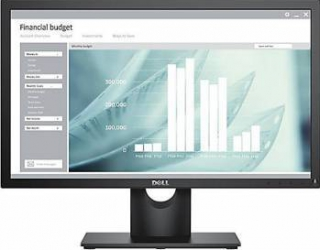 Monitor LED 21.5 Dell E2218HN Full HD 5ms Monitoare LCD LED