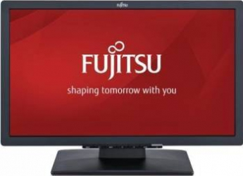 Monitor LED 21.5 Fujitsu E22T-7 Pro IPS Full HD 5ms Monitoare LCD LED