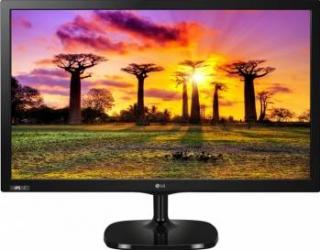 Monitor LED 21.5 LG 22MT58 Full HD IPS Negru Monitoare LCD LED
