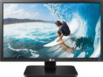 Monitor LED 21.5 LG 22MB37PU-B FullHD 5ms Negru Monitoare LCD LED