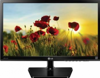 Monitor LED 21.5 LG 22MP47D-P Full HD 14ms Negru