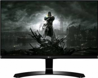 Monitor LED 21.5 LG 22MP68VQ-P IPS Full HD 5ms FreeSync 75Hz Negru Monitoare LCD LED