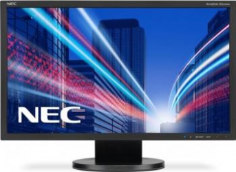 imagine Monitor LED 21.5 Nec AccuSync AS222WM Full HD lcd as222wm bk 60003496