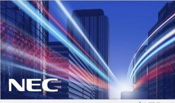 imagine Monitor LED 21.5 Nec E224Wi White Full HD lcd e224wi 60003583
