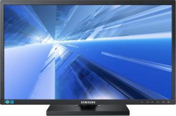 imagine Monitor LED 21.5 Samsung S22C450B Full HD ls22c45kbs/en