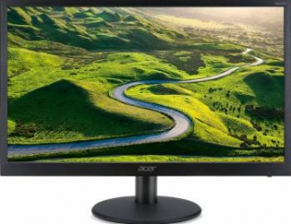 Monitor LED 22 Acer EB222QB Full HD 5ms Monitoare LCD LED