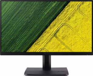 Monitor LED 22 Acer ET221QBI Full HD IPS 4ms ZeroFrame Monitoare LCD LED
