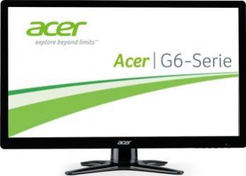 imagine Monitor LED 22 Acer G226HQLHBID Full HD Black um.wg6ee.h05