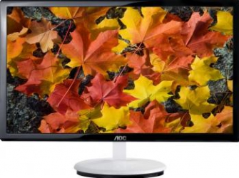 imagine Monitor LED 22 AOC E2243FW Full HD e2243fw
