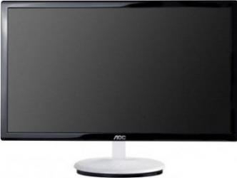 imagine Monitor LED 22 AOC E224FW2 Full HD HDMI e2243fw2