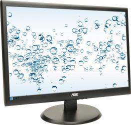imagine Monitor LED 22 AOC E2250SDA boxe integrate. e2250sda_resigilat