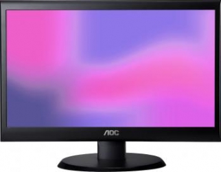imagine Monitor LED 22 AOC E2250SWN Full HD e2250swn