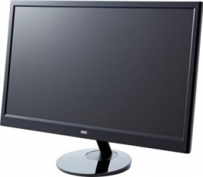 imagine Monitor LED 22 AOC E2251FWU Full HD e2251fwu