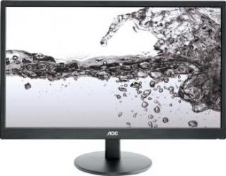 Monitor LED 22 AOC E2270SWN Full HD Negru