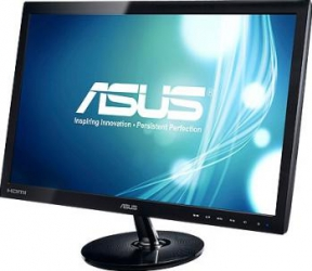 imagine Monitor LED 22 Asus VS228H Full HD vs228h