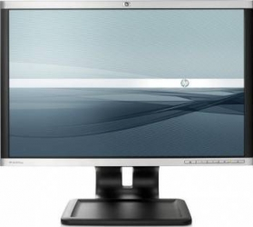 Monitor LED 22 HP LA2205wg WSXGA+ 5ms Refurbished Monitoare LCD LED Reconditionate