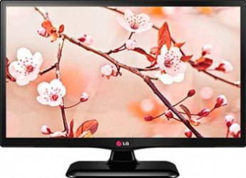 Televizor Monitor IPS 54.6 cm LG 22MT44D-PZ Full HD Televizoare LCD LED