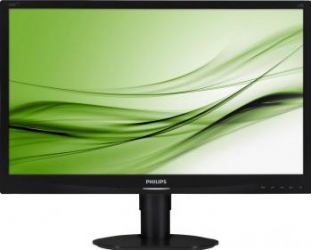imagine Monitor LED 22 Philips 220S4LCB 220s4lcb/00