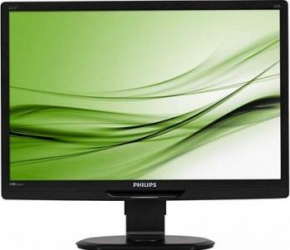 imagine Monitor LED 22 Philips 221S3UCB Full HD 221s3ucb/00