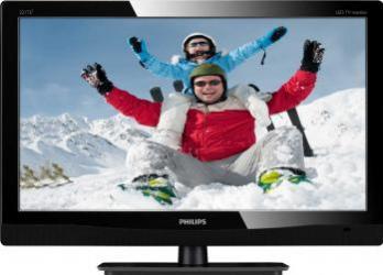 imagine Monitor LED 22 Philips 221TE4LB1 Full HD cu TV Tuner 221te4lb1/00