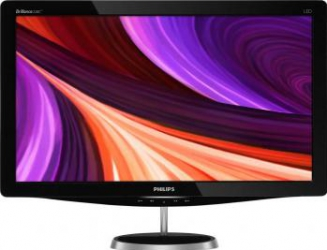 imagine Monitor LED 22 Philips 228C3LHSB Full HD HDMI 228c3lhsb/00