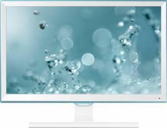 Monitor LED 22 Samsung LS22E391HS Full HD 4ms White
