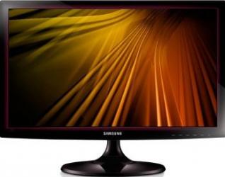 imagine Monitor LED 22 Samsung S22C300H Full HD Black ls22c300hs/en_gresit