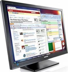 Monitor LED 22 Samsung SyncMaster S22A450BW WSXGA+ 5ms Refurbished Monitoare LCD LED Reconditionate