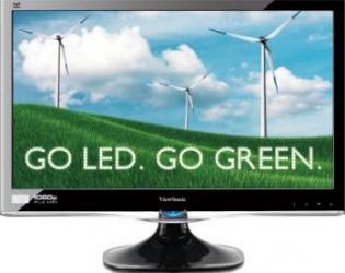 imagine Monitor LED 22 Viewsonic VX2250WM Full HD vx2250wm-led