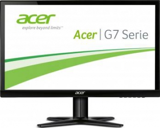 imagine Monitor LED 23 Acer G237HLA Full HD um.vg7ee.a01