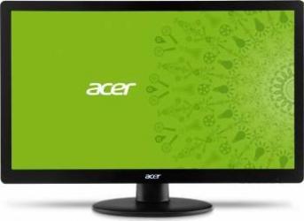 Monitor LED 23 Acer S230HLBBD Full HD 5ms Negru Monitoare LCD LED