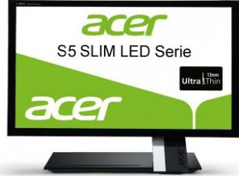 imagine Monitor LED 23 Acer S235HLABII ac_et.vs5he.a01