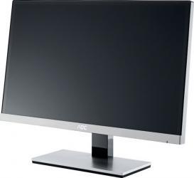 imagine Monitor LED 23 AOC D2367PH Full HD 3D Black-Silver d2367ph