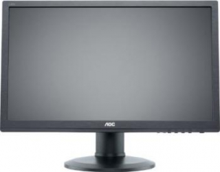 imagine Monitor LED 23 AOC e2360Pda Full HD e2360pda