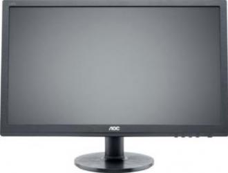 imagine Monitor LED 23 AOC E2360Sda Full HD e2360sda