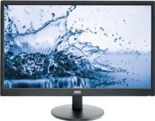imagine Monitor LED 23 AOC e2370Sn Full HD e2370sn