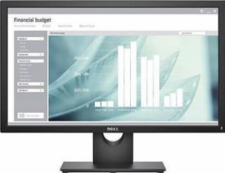 Monitor LED 23 Dell E2318HN Full HD IPS 5ms Monitoare LCD LED