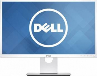 Monitor LED 23 Dell P2317H IPS Full HD Alb