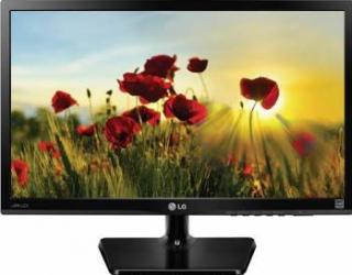 imagine Monitor LED 23.8 LG 23MP47HQ-P Full HD 5ms GTG Negru 23mp47hq-p