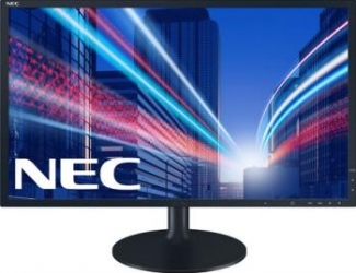 imagine Monitor LED 23 NEC MultiSync EX231W Full HD Black lcd ex231w bk 60002936