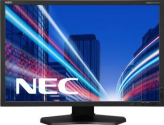 imagine Monitor IPS 23 Nec MultiSync P232W Black Full HD 60003324