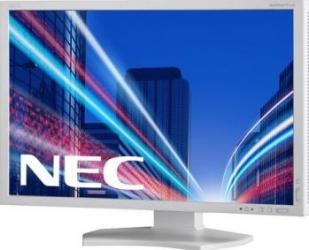 imagine Monitor LED 23 Nec P232W White Full HD lcd p232w 60003323