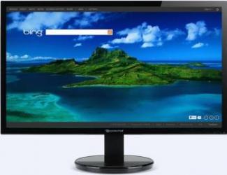imagine Monitor LED 23 Packard Bell 233DBD Viseo Full HD um.vk3ee.001