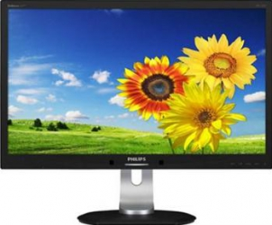 Monitor LED 23 Philips 231P4QPYEB Full HD