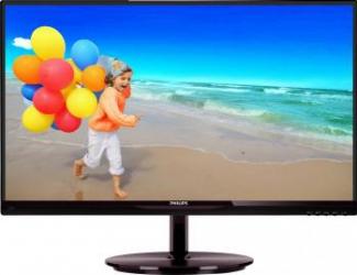 imagine Monitor LED 23 Philips 234e5qsb00 Full HD Black 234e5qsb/00