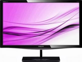 imagine Monitor LED 23 Philips 239C4QHWAB Full HD 239c4qhwab/00