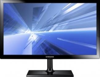 imagine Monitor LED 23 Samsung T23C350 Full HD Black lt23c350ew/en