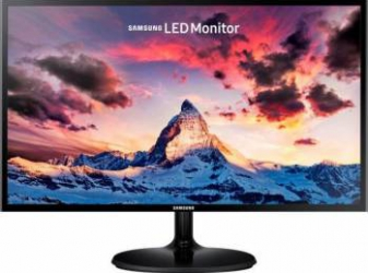 Monitor LED 24 Samsung S24F352 Full HD 4ms FreeSync 75Hz Monitoare LCD LED