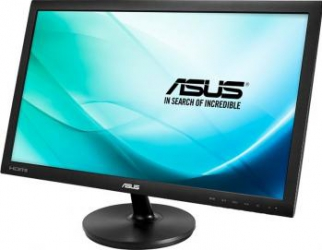 imagine Monitor LED 23.6 Asus VS247HR Full HD au_vs247hr