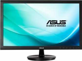 Monitor LED 23.6 Asus VS247NR Full HD 5ms Resigilat